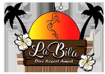 LA BILA Tauchschule & Resort AMED-BALI